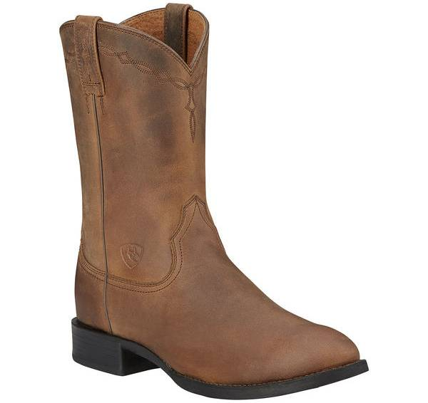 Ariat Men's Heritage Roper Western Boots product image