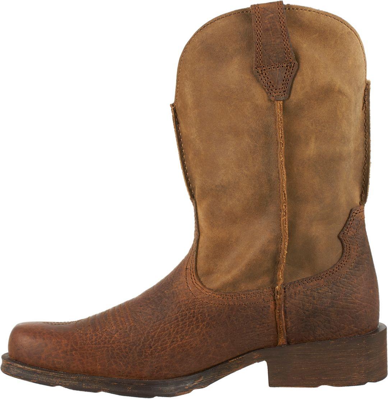 a0411968c29 Ariat Men's Rambler 11'' Western Boots