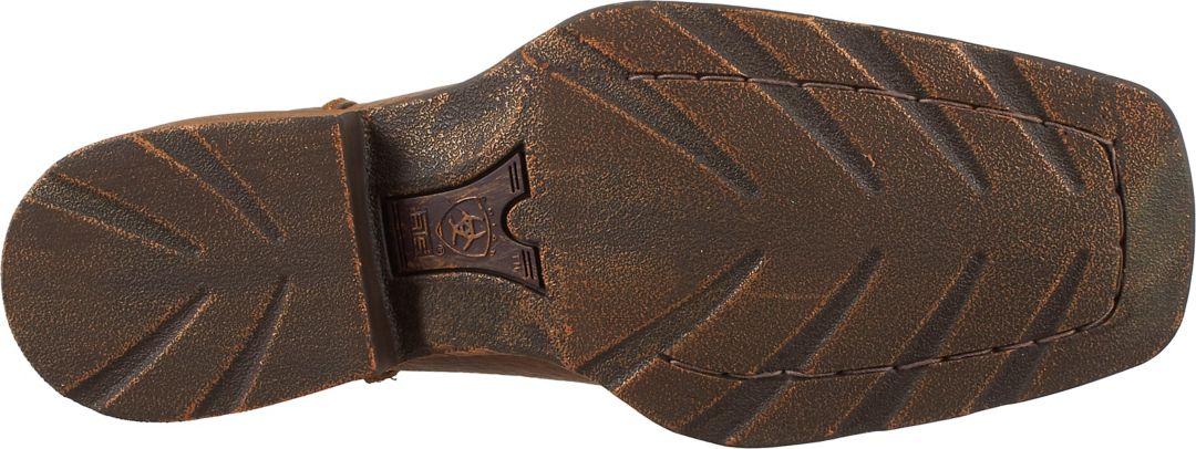 6ad3683e8aa Ariat Men's Rambler 11'' Western Boots