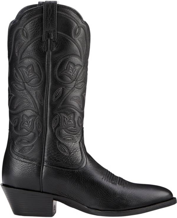 Ariat Women's Heritage 12'' Western Boots product image