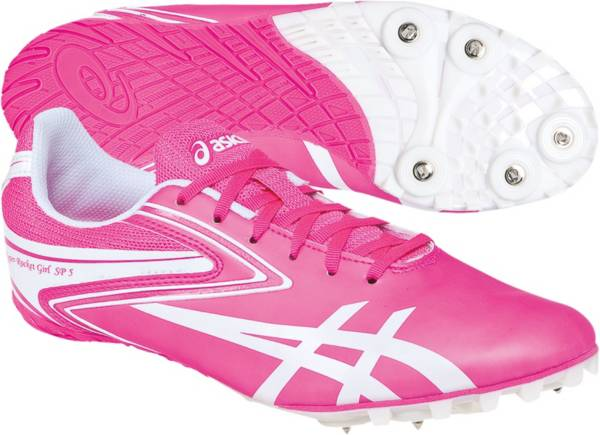 ASICS Women's Hyper-Rocket Girl SP 5 Track and Field Shoe product image