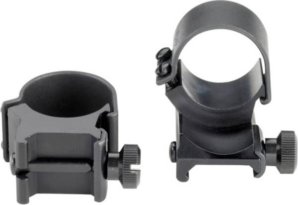 Weaver Dual Detachable Extension 1 Inch Medium Scope Rings product image