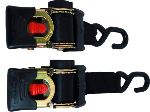 Attwood Retractable Transom Tie-Down Straps product image