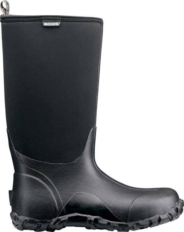 BOGS Men's Classic High Rubber Hunting Boots product image