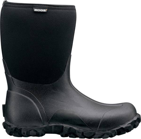BOGS Men's Classic Mid Waterproof Insulated Winter Boots product image