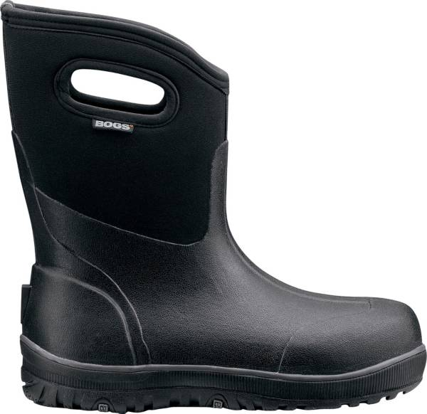 BOGS Men's Ultra Mid Waterproof Insulated Winter Boots product image