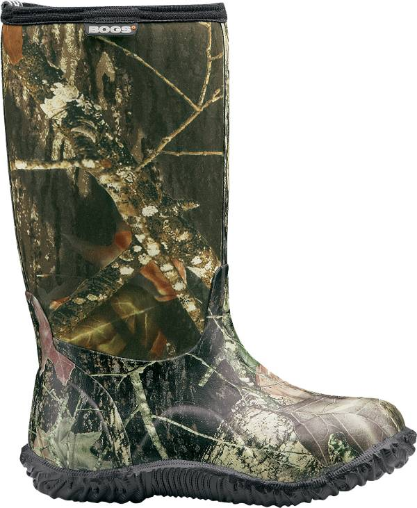 BOGS Kids' Classic High Insulated Hunting Boots product image