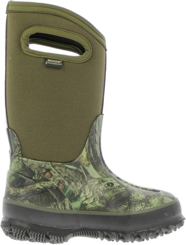 """BOGS Toddler Classic High 10"""" Insulated Waterproof Work Boots product image"""