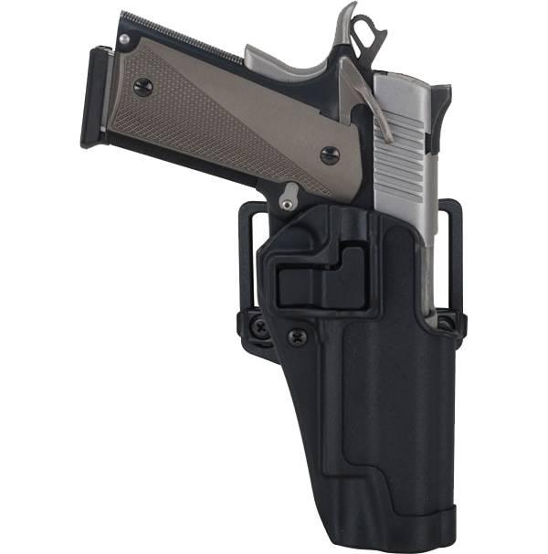 BLACKHAWK! SERPA CQC Holster – Glock 26/27/33 product image