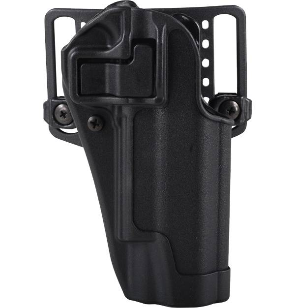 BLACKHAWK! SERPA CQC Holster for S&W M&P Shield 9mm/.40 product image