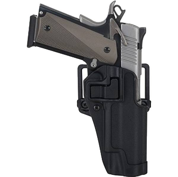 BLACKHAWK! SERPA CQC Holster – S&W M&P 9mm/.40 Sigma product image
