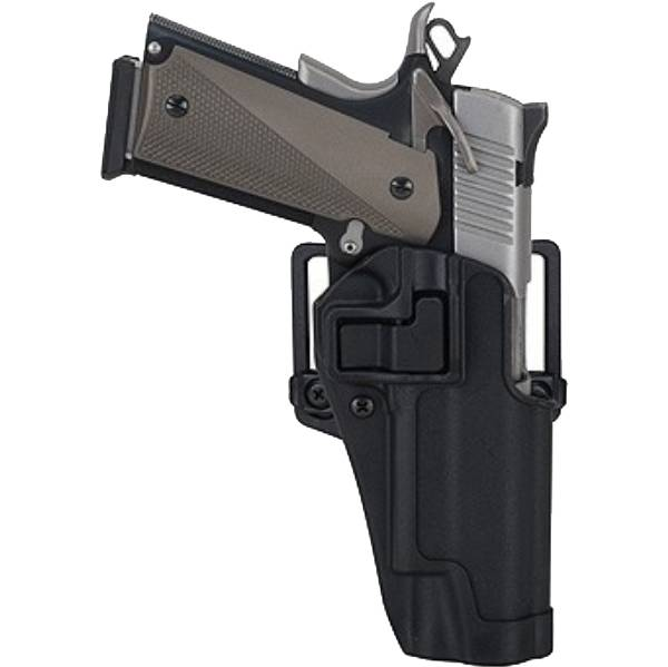BLACKHAWK! SERPA CQC Holster for Glock 20/21/27 and M&P .45/9mm/.40 product image