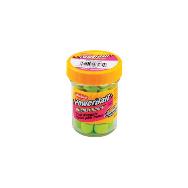 Berkley PowerBait Trout Nuggets Dough Bait product image