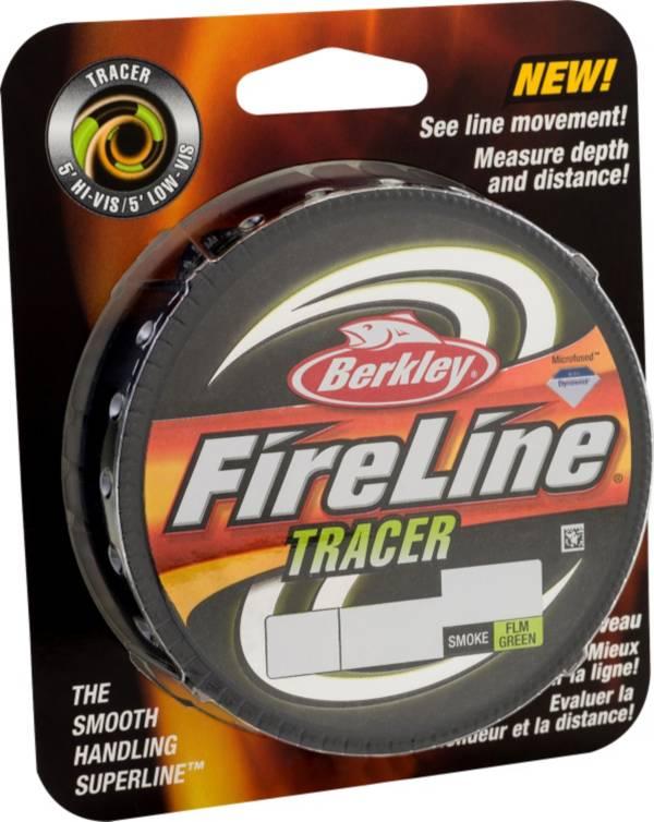 Berkley FireLine Tracer Braided Fishing Line product image
