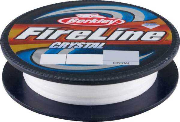Berkley Fireline Crystal Braided Fishing Line product image
