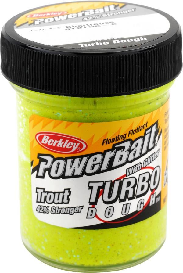 Berkley PowerBait Glitter Turbo Dough Bait product image