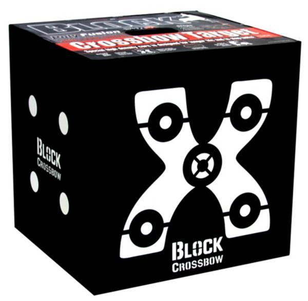Block Targets Black CB16 Crossbow Target product image