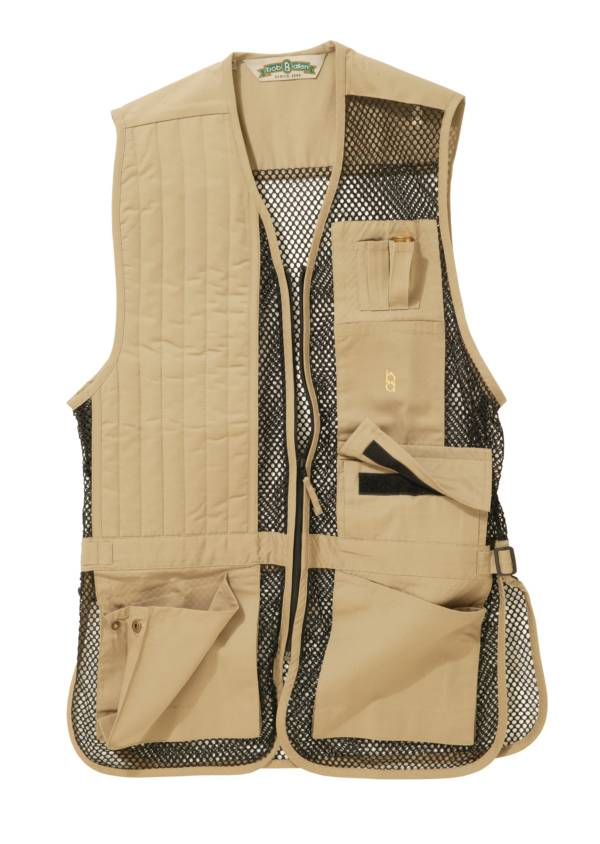 Bob Allen 240M Full Mesh Shooting Vest - Right Handed product image
