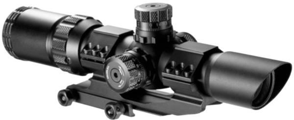 Barska 1-4x28 IR SWAT-AR Rifle Scope product image