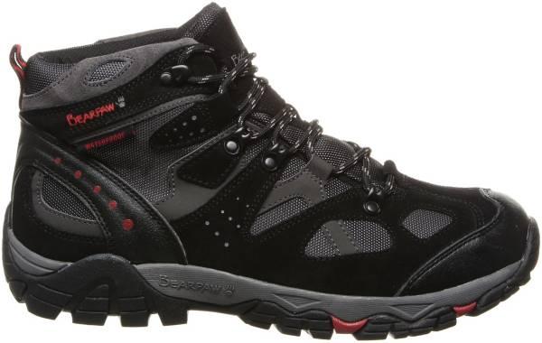 BEARPAW Men's Brock Waterproof Hiking Boots product image