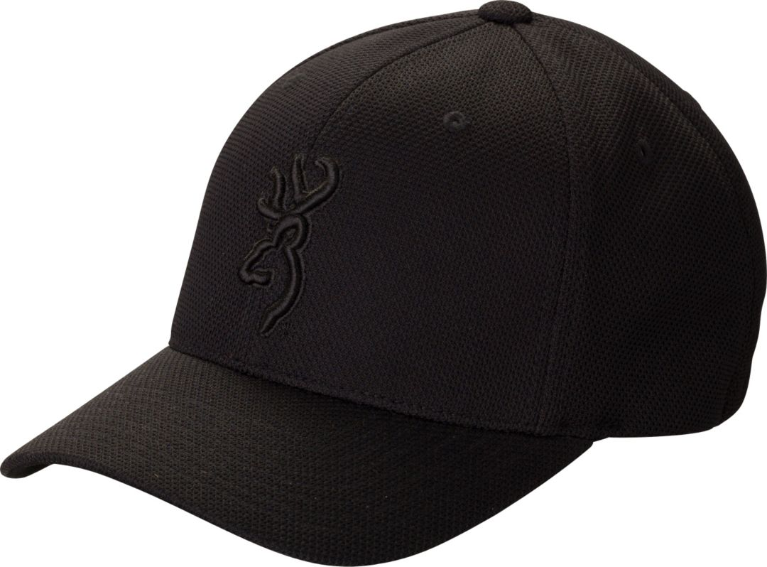 cd0a2511def402 Browning Men's Coronado Pique Hat | DICK'S Sporting Goods