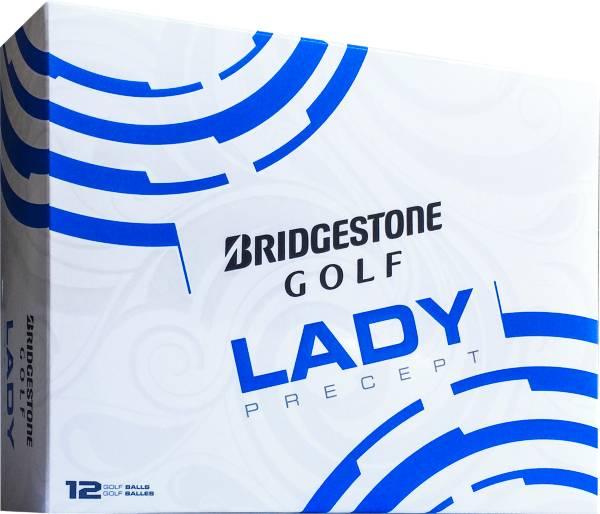 Bridgestone Lady Precept Golf Balls product image