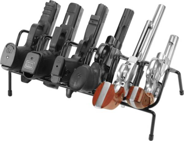 Lockdown 6-Gun Handgun Rack product image