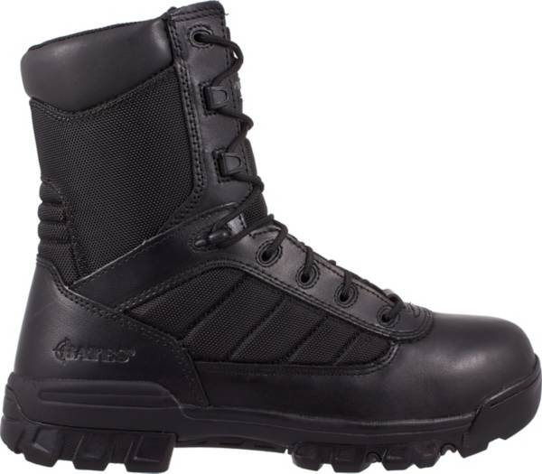Bates Men's Tactical Sport Side Zip Boots product image