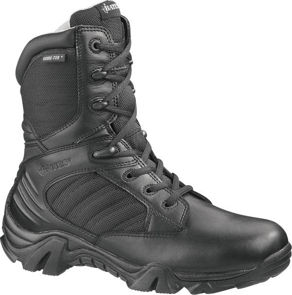 Bates Men's GX-8 8'' GORE-TEX 200g Side Zip Work Boots product image