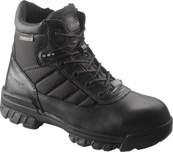 Bates Men's Tactical 5'' Sport Composite Toe Water-Resistant Side Zip Boots product image