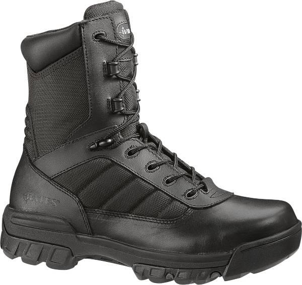Bates Men's Tactical 8'' Sport Composite Toe Water-Resistant Side Zip Boots product image