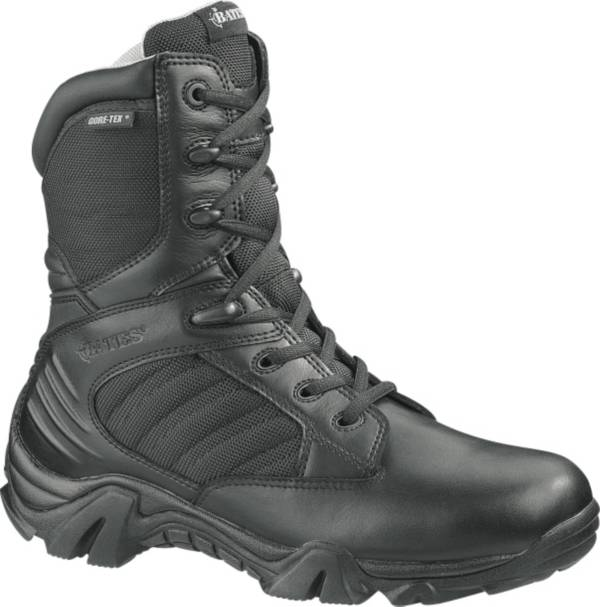 "Bates Women's GX-8 8"" GORE-TEX Side Zip Work Boots product image"