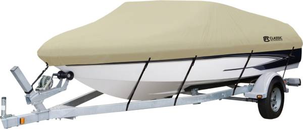 Classic Accessories Dryguard Boat Covers product image