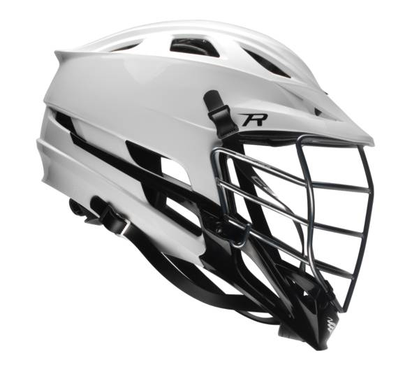 Cascade Men's R Lacrosse Helmet with Chrome Facemask product image