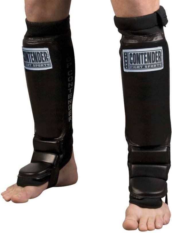Contender Fight Sports MMA Grappling Shin Guards product image