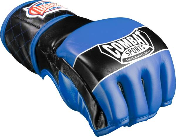 Combat Sports Traditional MMA Fight Gloves product image
