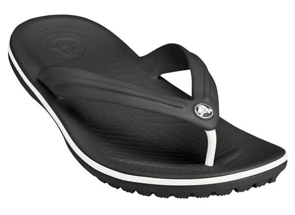 Crocs Adult Crocband Flip Flops product image
