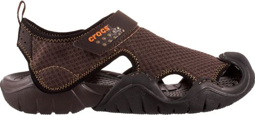 23bb0eaa3f0bb1 Crocs Men s Swiftwater Sandals