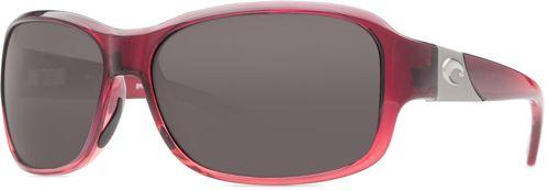 bbe43fb3a9f0b Costa Del Mar Women s Inlet 580P Polarized Sunglasses 1
