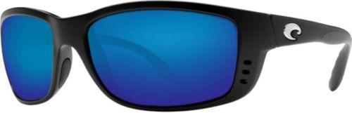 3eadecafcf527 Costa Del Mar Men s Zane 580P Polarized Sunglasses