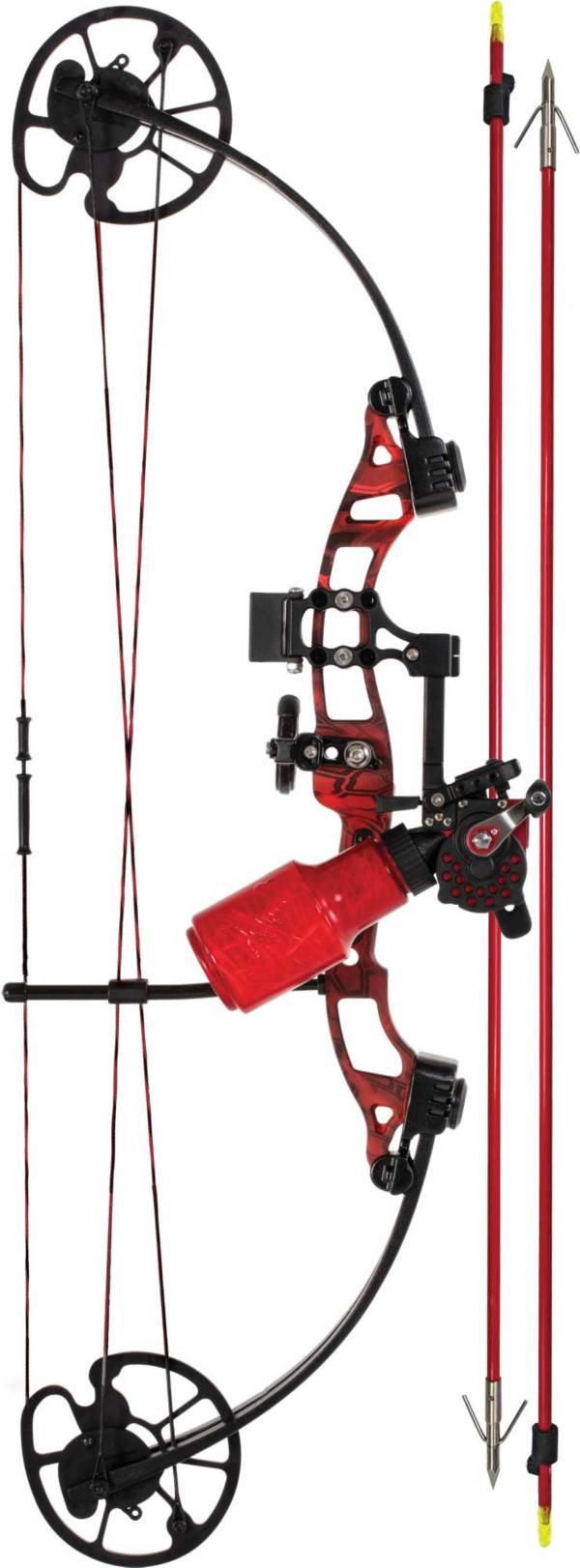 Cajun Sucker Punch Bowfishing Bow Package product image
