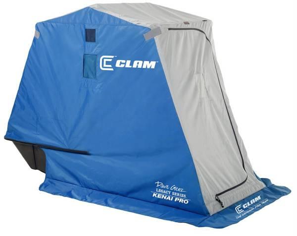 Clam Kenai Pro 1-Person Ice Fishing Shelter product image
