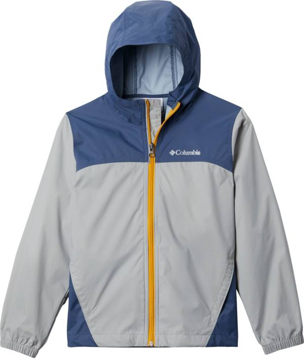 Columbia Boys' Glennaker Rain Jacket product image