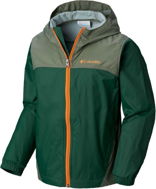 686d894f70ea Columbia Boys  Glennaker Rain Jacket. noImageFound. Previous