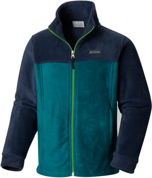 3ac1c32a3c75 Columbia Boys  Steens Mountain Fleece Jacket