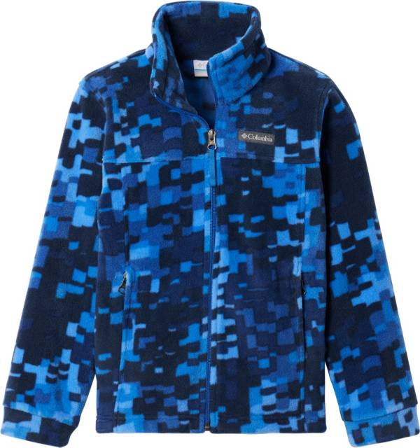 Columbia Boys' Zing III Fleece Jacket product image