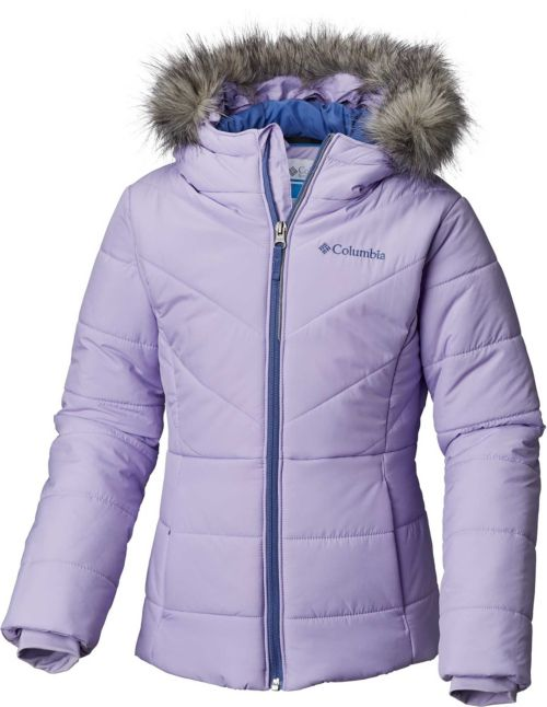 2c88dbed8711 Columbia Girls  Katelyn Crest Insulated Jacket