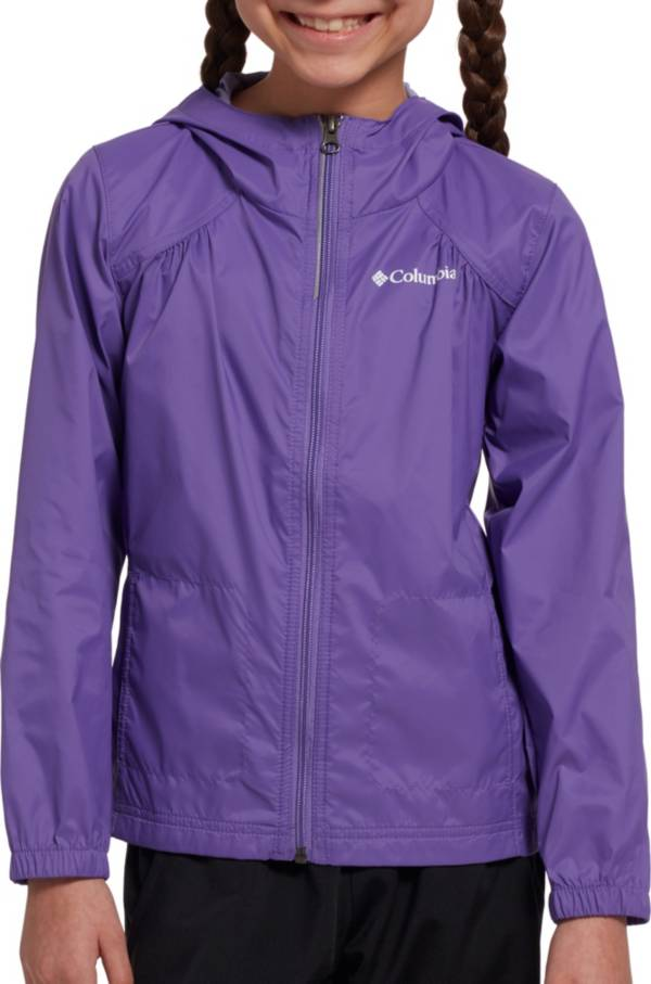 Columbia Girls' Switchback Rain Jacket product image