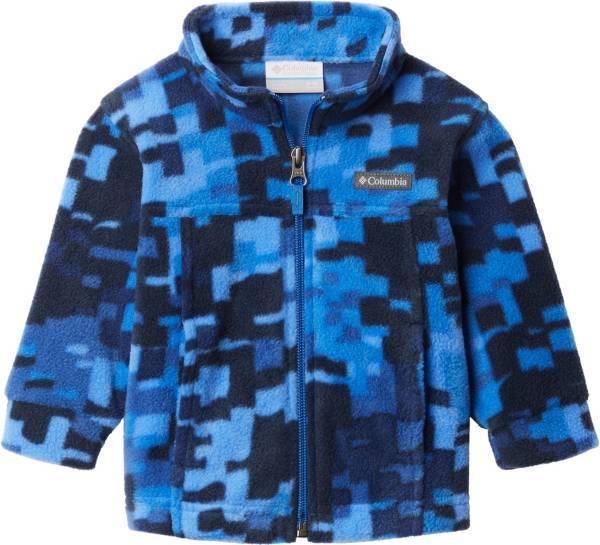 Columbia Infant Boys' Zing III Fleece Jacket product image