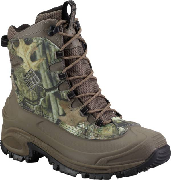 Columbia Men's Bugaboot Waterproof 200g Winter Boots product image